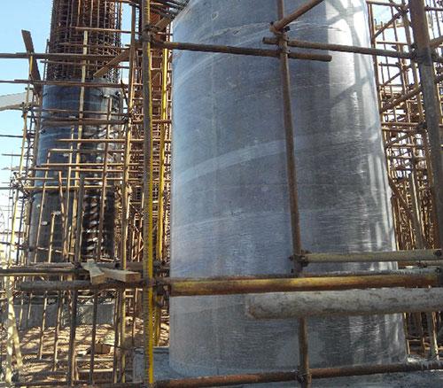 圆柱子模板厂家OR圆柱子模板价格