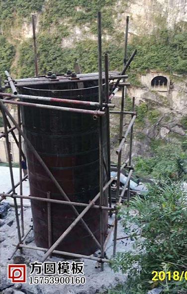山地电力基础设备使用