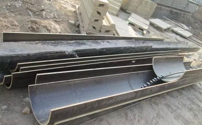 圆柱模板怎么拆模 圆柱建筑模板的拆模顺序
